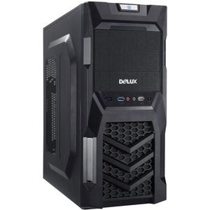 Компьютер игровой без монитора на базе процессора Intel Pentium Gold G5500