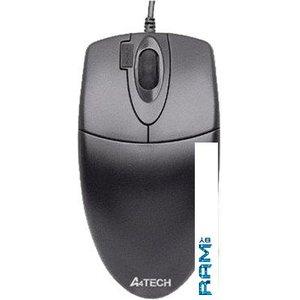 Мышь A4Tech EVO 612D Black USB