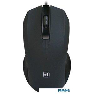 Мышь Defender MM-310 Black (52310)
