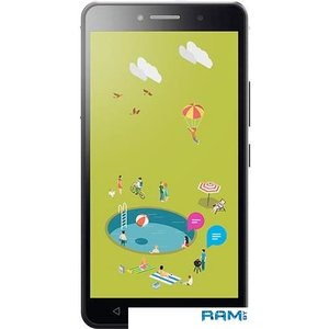 Смартфон Alcatel One Touch Pixi 4(6) Black [9001D]
