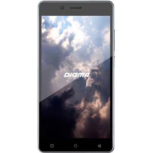 Смартфон Digma Vox S502F 3G Grey