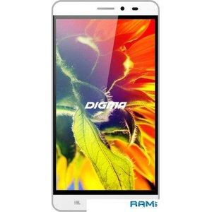 Смартфон Digma Vox S505 3G White