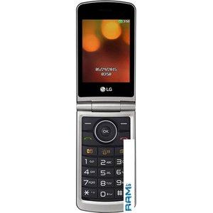 Мобильный телефон LG G360 Titan