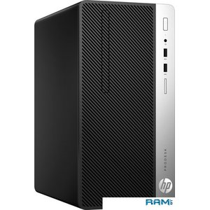 HP ProDesk 400 G5 Microtower 4NU29EA