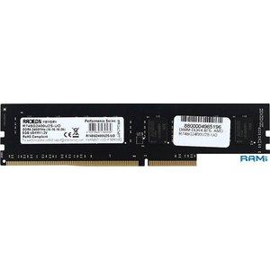 Оперативная память AMD Entertainment 8GB DDR4 PC4-19200 R748G2400U2S-UO