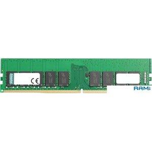 Оперативная память Kingston ValueRAM 16GB DDR4 PC4-19200 KVR24E17D8/16MA