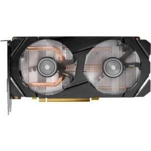Видеокарта KFA2 GeForce RTX 2060 1-Click OC (