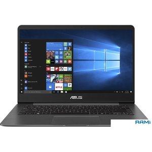 Ноутбук ASUS ZenBook UX3400UN-GV204T