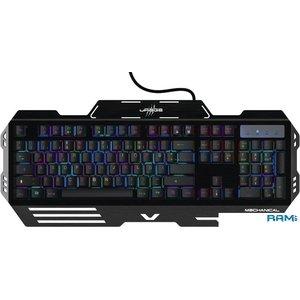 Клавиатура Hama uRage M3chanical