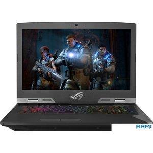 Ноутбук ASUS ROG G703GX-EV154T