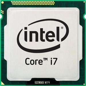 Процессор (CPU) Intel Core i7-6700K