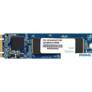 SSD Apacer AST280 480GB AP480GAST280-1