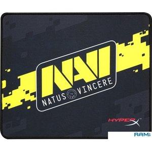 Коврик для мыши HyperX Fury S NaVi Edition (средний размер)
