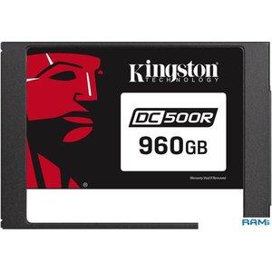 SSD Kingston DC500R 960GB SEDC500R/960G