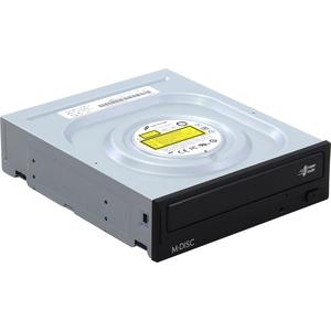 DVD-RW LG GH24NSD0 Black SATA