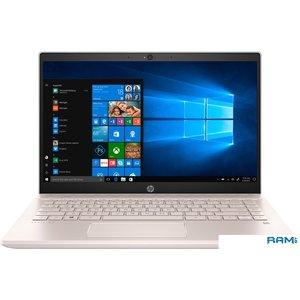 Ноутбук HP Pavilion 14-ce0037ur 4MG25EA