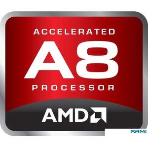 Процессор AMD A8-7680