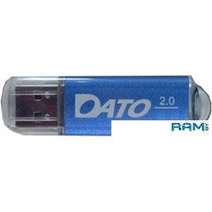 USB Flash Dato DS7012B 8GB (синий)
