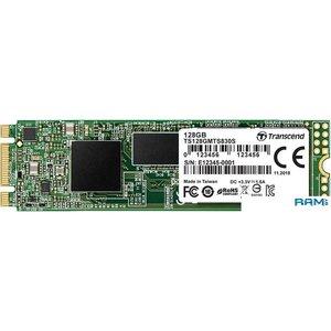 SSD Transcend 830S 128GB TS128GMTS830S
