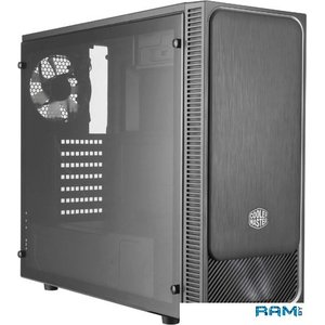 Корпус Cooler Master MasterBox E500L MCB-E500L-KA5N-S02