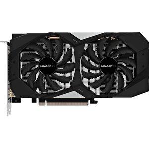 Видеокарта Gigabyte GeForce RTX 2060 OC 6GB GDDR6 GV-N2060OC-6GD (rev. 2.0)