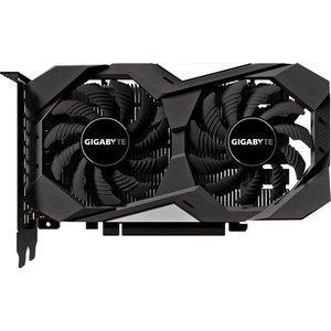 Gigabyte GeForce GTX 1650 WindForce OC 4GB GDDR5 GV-N1650WF2OC-4GD