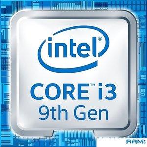 Процессор Intel Core i3-9350KF