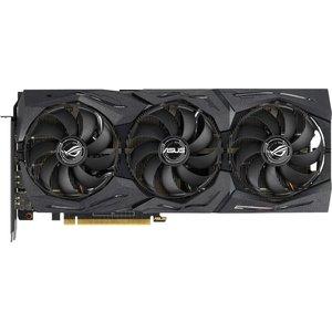 Видеокарта ASUS ROG Strix GeForce GTX 1660 Ti 6GB GDDR6 (ROG-STRIX-GTX1660TI-6G-GAMING)