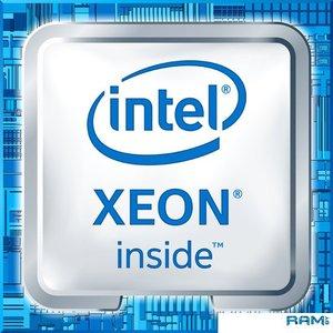 Процессор Intel Xeon E-2124G