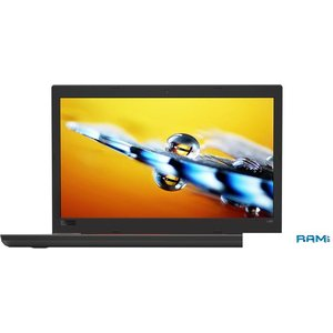 Ноутбук Lenovo ThinkPad L580 20LW003FRT