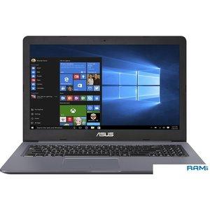 Ноутбук ASUS VivoBook Pro 15 N580VD-DM416