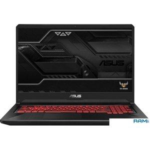 Ноутбук ASUS TUF Gaming FX705GD-EW157