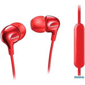 Наушники Philips SHE3555RD/00