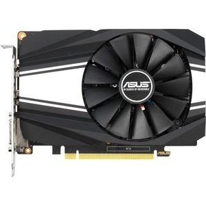 Видеокарта ASUS Phoenix GeForce GTX 1660 6GB GDDR5 PH-GTX1660-6G