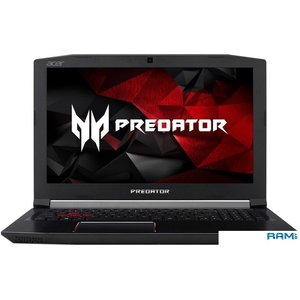 Ноутбук Acer Predator Helios 300 PH317-52-70X8 NH.Q3EER.016
