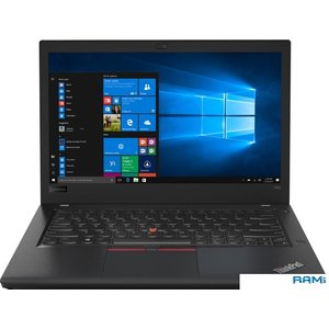 Ноутбук Lenovo ThinkPad T480 20L50057RT