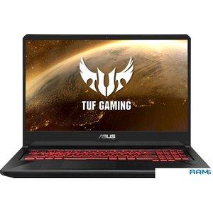 Ноутбук ASUS TUF Gaming FX705DY-AU027