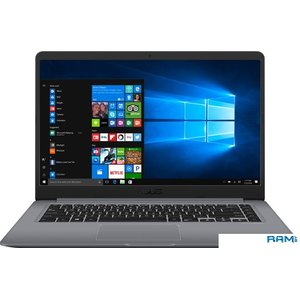 Ноутбук ASUS VivoBook S15 S510UF-BQ603