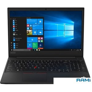 Ноутбук Lenovo ThinkPad E590 20NB0018RT
