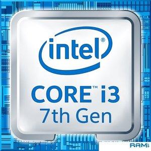 Процессор Intel Core i3-7300T