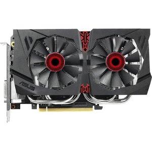 Видеокарта ASUS GeForce GTX 1060 OC 6GB GDDR5 [GTX1060-O6G-9GBPS]