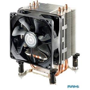 Кулер для процессора Cooler Master Hyper TX3i [RR-TX3E-22PK-B1]