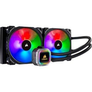 Кулер для процессора Corsair Hydro H115i RGB Platinum 280 CW-9060038-WW