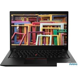 Ноутбук Lenovo ThinkPad T490s 20NX000FRT