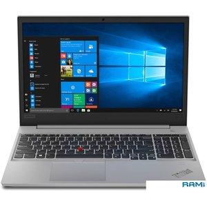 Ноутбук Lenovo ThinkPad E590 20NB0019RT