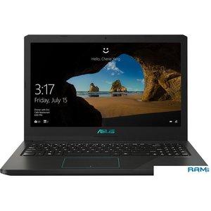 Ноутбук ASUS F570ZD-E4171T