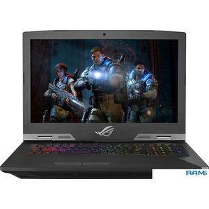 Ноутбук ASUS ROG G703GX-EV153T