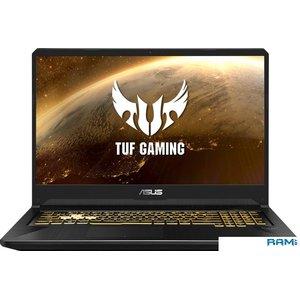 Ноутбук ASUS TUF Gaming FX705GD-EW207
