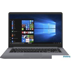 Ноутбук ASUS VivoBook S15 K510UN-BQ502