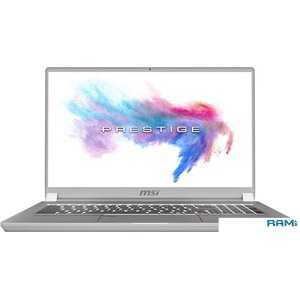 Ноутбук MSI P75 Creator 9SE-455RU